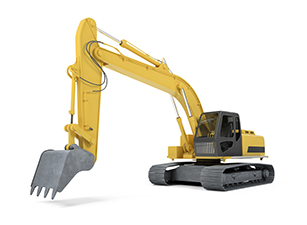 Construction Machinery - Mobile Fluid Power Solutions