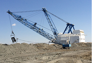 Mining Equipment - Mobile Fluid Power Solutions