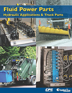 Fluid Power Parts - Hydraulic Applications