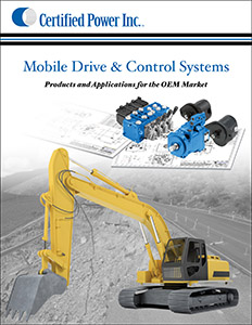Mobile Drive & Control Systems