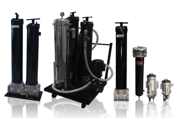 Schroeder Industries Fluid Filtration Products