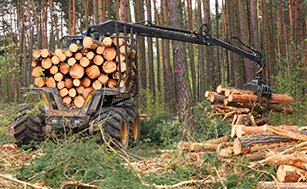 Hydraulic & Electric Systems for Forestry