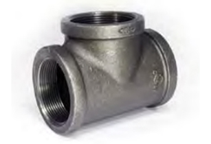 Flextral Pipe Fitting