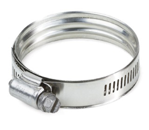 Flextral Industrial Hose Clamp