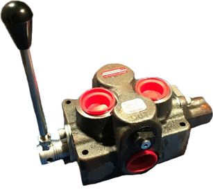 Hydraulic Mobile Valves