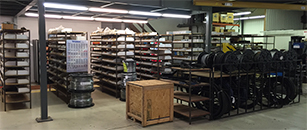 Hydraulic Hose & Fittings Inventory